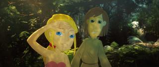 Dzień Dziecka w kinie, czyli 'Jak uratować mamę' i 'Wojownicze Żółwie Ninja'