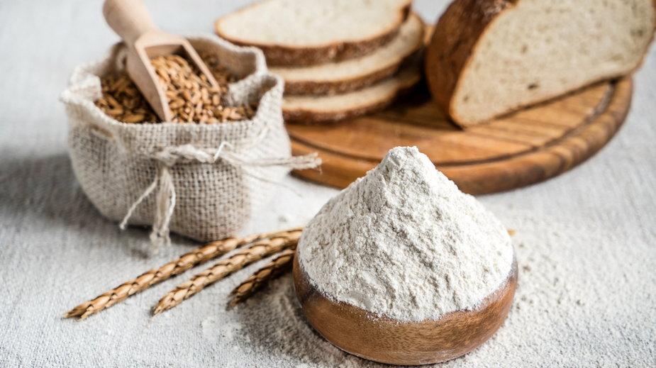 Jakie produkty i potrawy mają w sobie najwięcej glutenu?