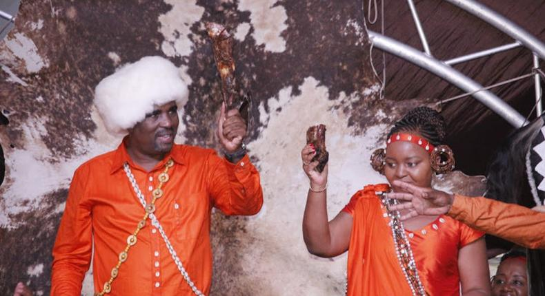 Kenyan politicians who found love in 2019