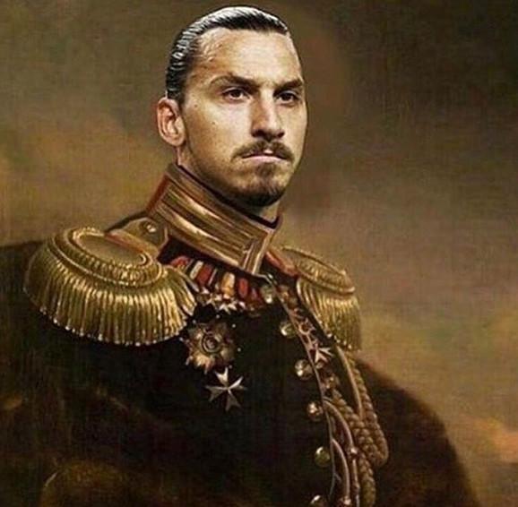 Zlatan Ibrahimović, jedna od najvećih MLS zvezdi u ovom trenutku
