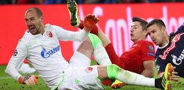 Świetny występ i gol Lewandowskiego. Śrubuje kolejne rekordy