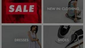 Kupowanie ubrań w sieci jest coraz łatwiejsze