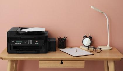 Tanie drukarki do domowego biura. Budżetowe wersje dostępne online ze zniżką od Faktu