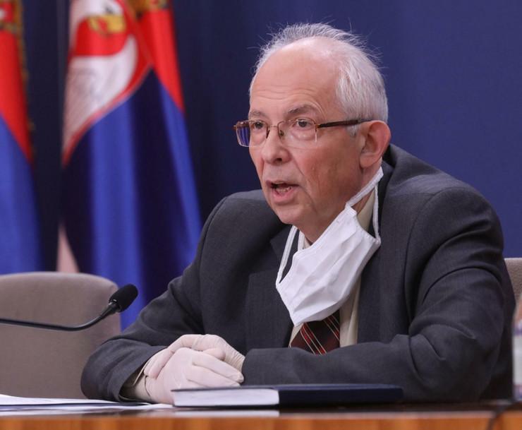 presek stanja 2 foto Tanjug Slobodan Miljevic