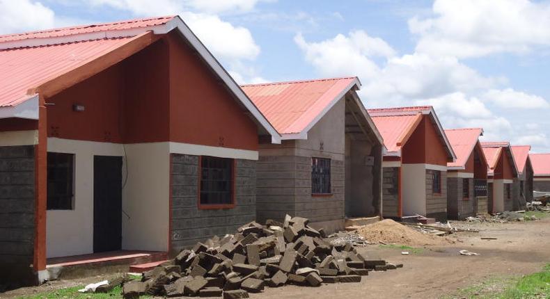 Kenyan real estate