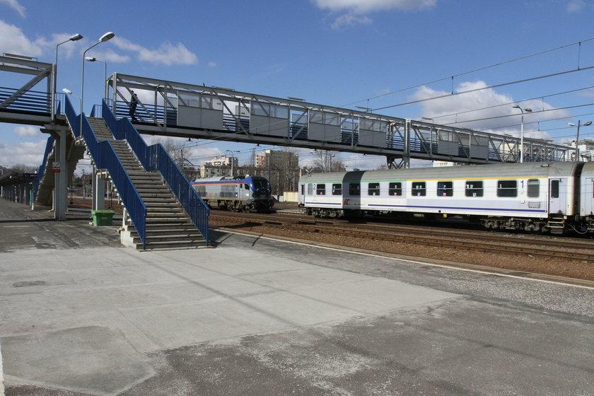 Dworzec w Rzeszowie do remontu
