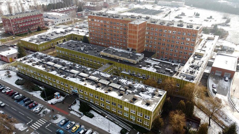 Wielospecjalistyczny Szpital Wojewódzki w Gorzowie Wielkopolskim