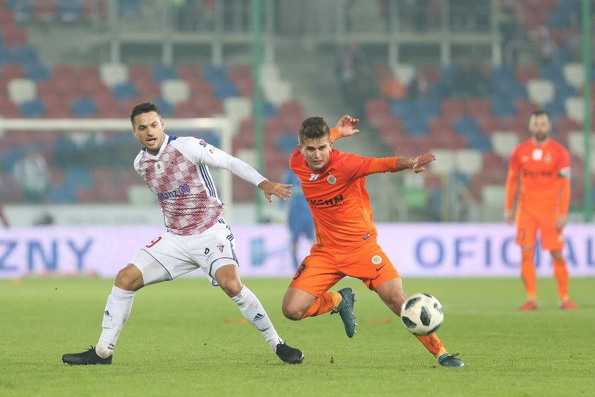 Zaglebie Lubin vs Slask Wroclaw 14 09 2018