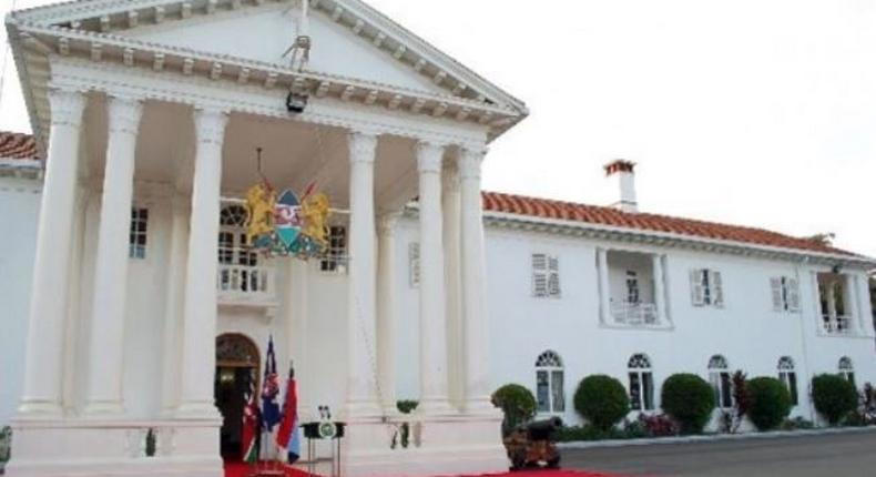 File image of State House