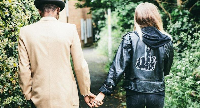 Why your terrible exes are the key to true love