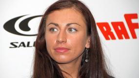 Justyna Kowalczyk chce męża sportowca?