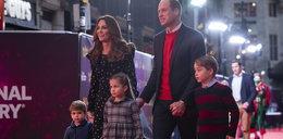 Wzruszająca tradycja dzieci Williama i Kate. Robią to dla księżnej Diany