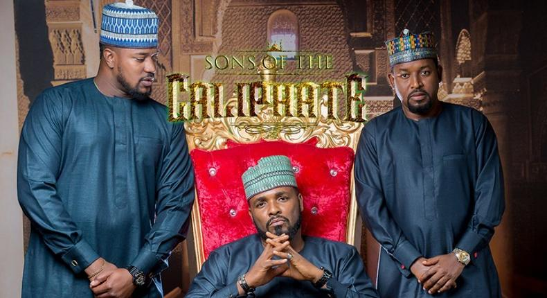 Sons of the Caliphate is coming to Netflix (ebonylifetv)