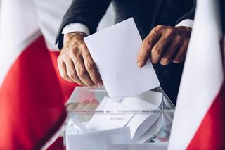 Sondaż Ipsos late poll: PiS - 43,6 proc.; KO - 27,4 proc.; SLD - 12,4 proc.; PSL - 9,1 proc.; Konfederacja - 6,4 proc.