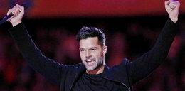Ricky Martin chce poślubić chłopaka