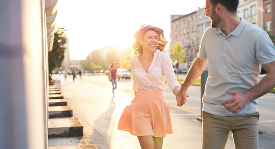 Serwis randkowy dla romantyków