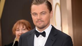 Leonardo DiCaprio na Coachella Festival tańczy do MGMT