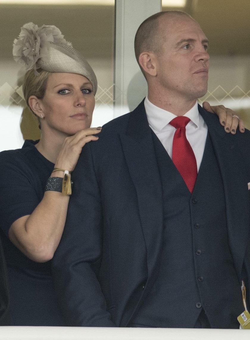 Wstrząsające wyznanie wnuczki królowej. Opowiedziała o stracie dzieci