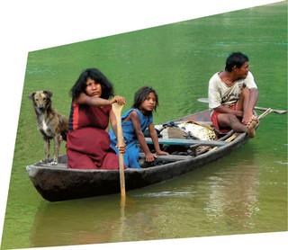 Indianie Piraha nie rozmawiają o pieniądzach, czasie ani religii. Uważają się za najszczęśliwszych na Ziemi