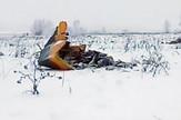 Avion Rusija Tanjug Ap
