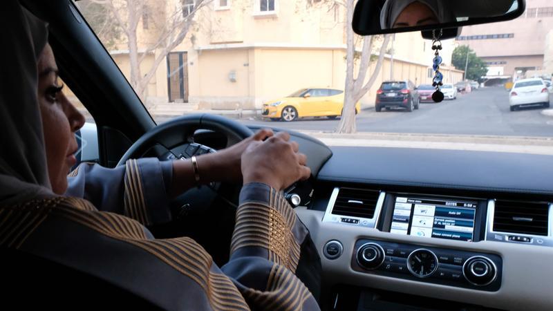 Kobiety w Arabii Saudyjskiej mogą już prowadzić samochody
