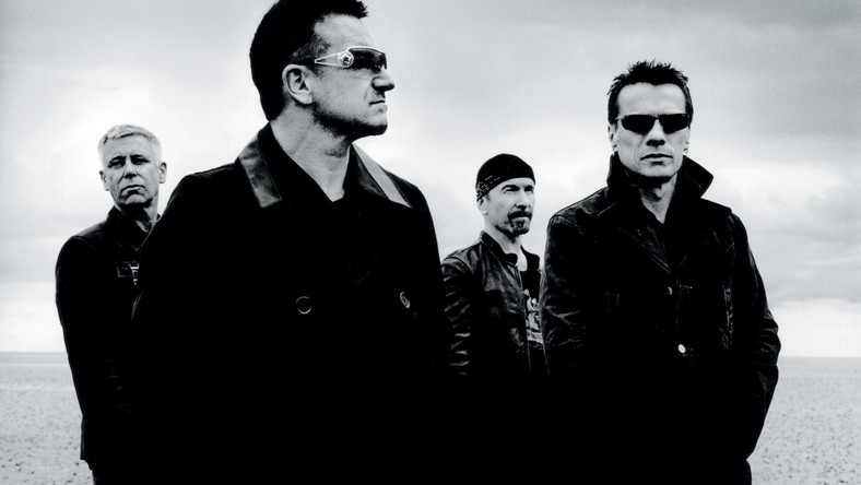 "U2 wyda ""Invisible"" na Super Bowl"