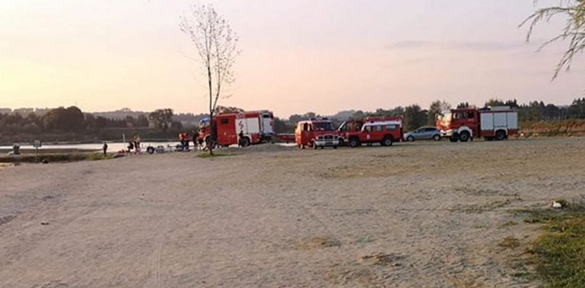 Tragedia w Małopolsce. Odnaleziono ciało 10-latka