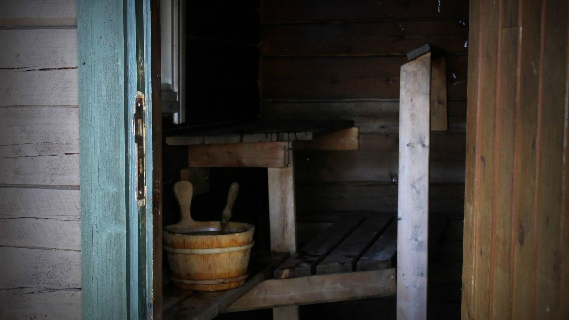 Die nackte Wahrheit: Warum wir häufiger in der Sauna und