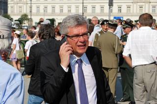 Główny Inspektor Pracy zlecił kontrolę w sprawie pracy Stanisława Karczewskiego w szpitalu