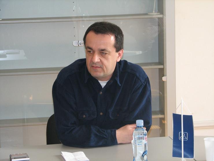 Slavko Stamenić Promo