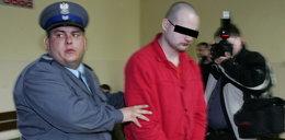 Zwyrodnialec zabił drugiego 11-latka! Wcześniej chciał zgwałcić!