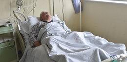 Były prezydent znów w szpitalu. Co z jego zdrowiem?