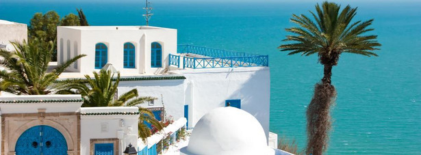 Po rewolucji ze stycznia 2011 do Tunezji przyjeżdża znacznie mniej turystów