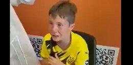 Autystyczny chłopiec przeszedł koszmar na lotnisku! Ryanair przeprasza, ale... tak nie do końca