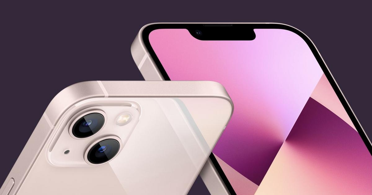 iPhone 13 vs iPhone 12 - porównanie parametrów, cen i możliwości