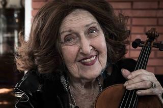 W USA zmarła skrzypaczka polskiego pochodzenia Ida Haendel