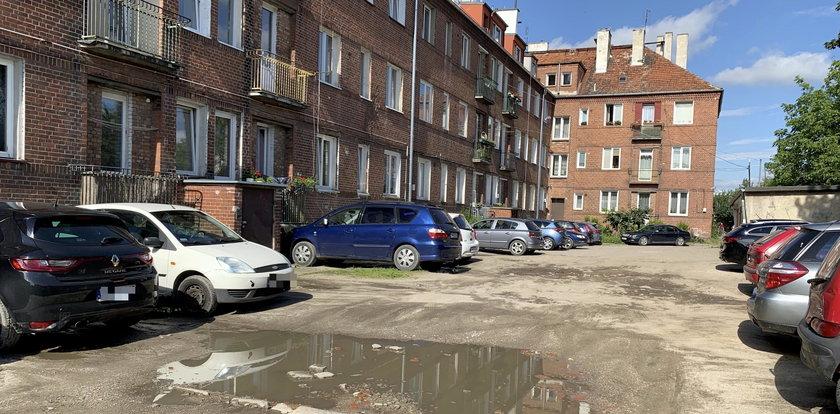Wrocławskie podwórka wypięknieją
