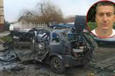 auto eksplozija Dejan Šarković pokrivalica foto RAS Srbija