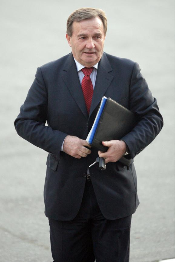 Dragoljub Vukadinović