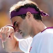 """""""PRESTAO SAM DA TRENIRAM"""" Šta ovo treba da znači?! Federer poslao poruku koja PRESEKLA navijače širom planete"""