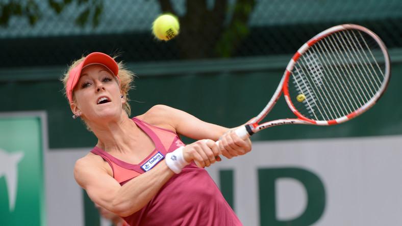 Radwańska awansowała do ćwierćfinału turnieju WTA w