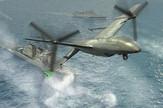 DARPA dron