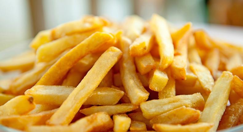 Kenyans may soon be forced to dig deeper into their pockets to afford a plate of French fries as acute shortage of Irish potatoes bites