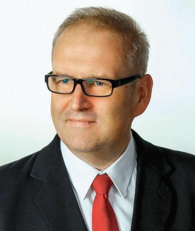 Waldemar Malinowski, prezes Zarządu Ogólnopolskiego Związku Pracodawców Szpitali Powiatowych  fot. Materiały prasowe