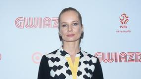 """Best Look: Elegancka i stylowa Magdalena Cielecka na premierze filmu """"Gwiazdy"""""""
