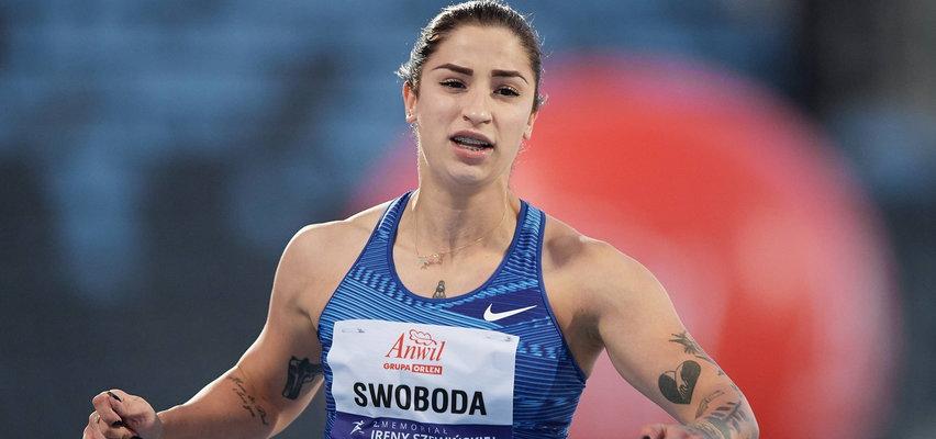 """Koniec wielkich nadziei. Ewa Swoboda nie wystartuje w igrzyskach w Tokio. """"Forma była kosmiczna"""""""