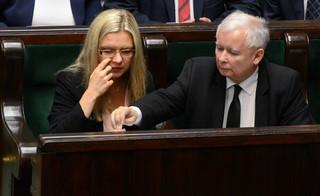 Wassermann: Komisja złoży zawiadomienie o możliwości popełnienia przestępstwa przez BGŻ