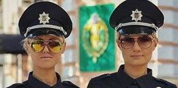 Ukraińskie milicjantki to już policjantki