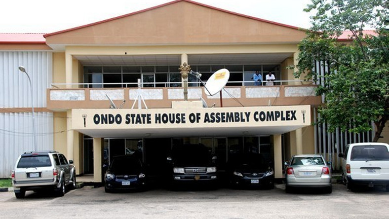 Ondo House of Assembly (Ondostatemoigovng)