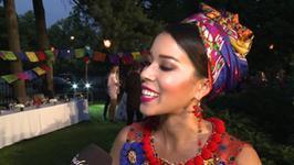 Gwiazdy o pokazie Rodrigo De La Garza: czułam się jak na meksykańskim weselu